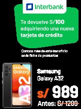 Samsung Galaxy A11 - Samsung Galaxy A32