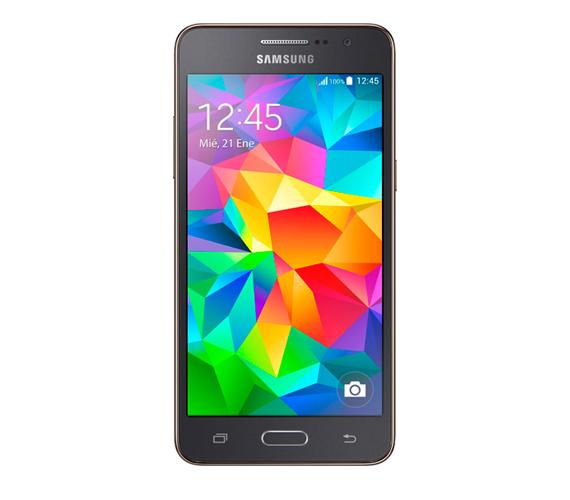 Galaxy Grand Prime LTE