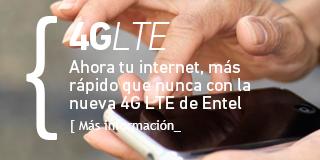 Ahorra con internet 4Glte