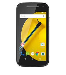 Motorola Nuevo Moto E