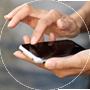 Smartphone Con Corte