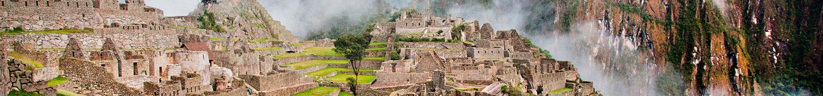 Welcome to Peru/ Bienvenido a Perú