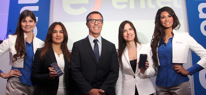 Entel inicia sus operaciones en el Perú y presenta su propuesta de valor