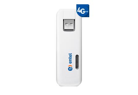 Módem USB E8278