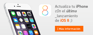 banner iphone 5s actualizacion