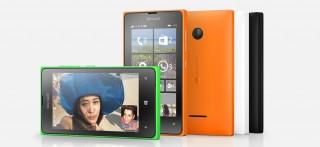 Para masificar el mercado de smartphones llega al Perú el nuevo Microsoft Lumia 435