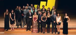 Entel gana tres Premios Effie en reconocimiento a sus efectivas campañas de comunicación y marketing