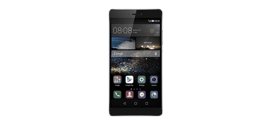 El smartphone P8 de Huawei estará disponible en Entel desde este jueves