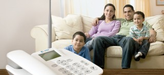 Entel lanza telefonía fija inalámbrica para el hogar