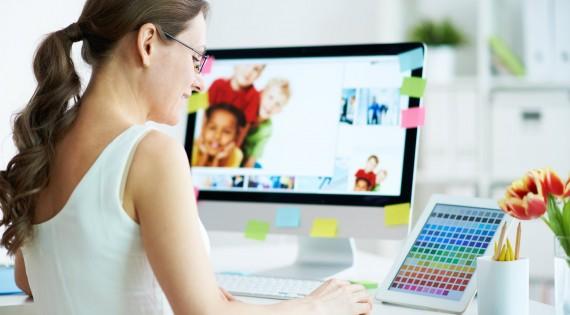 ¿Quieres crear una web para tu empresa? ¡Prueba con estas plataformas gratuitas!