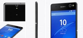 Entel trae el nuevo Xperia C5 Ultra de Sony