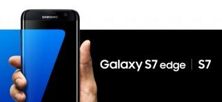 ENTEL y SAMSUNG anuncian disponibilidad del Galaxy S7 y Galaxy S7 edge a partir del 31 de Marzo del 2016