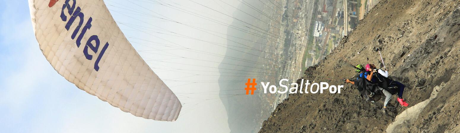 #Yosaltopor