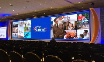 Lo que nos trajo el Entel Summit Perú 2016: Uri Levine, creador de Waze, en Perú