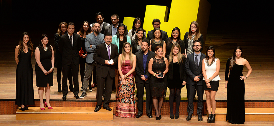 Entel gana cuatro Premios Effie en reconocimiento a sus efectivas campañas de comunicación y marketing