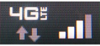 Entel activó señal en LTE Advanced- Carrier  Aggregation (4G+)