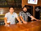 """""""Hacemos cerveza por pasión"""""""