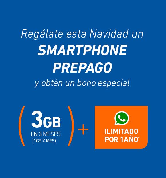 Navidad-Prepago-Smartphone