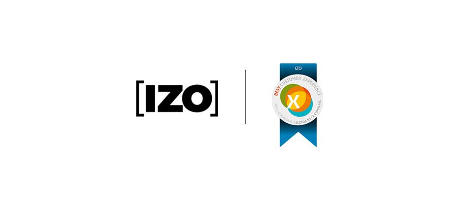 Líder en la gestión de experiencia del cliente, IZO reconoce a Entel como la mejor compañía de Telecomunicaciones de Perú en 2016