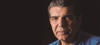 """Carlos Páez, """"Sobreviviente de los Andes"""", participará en la gira Entel Empresas"""