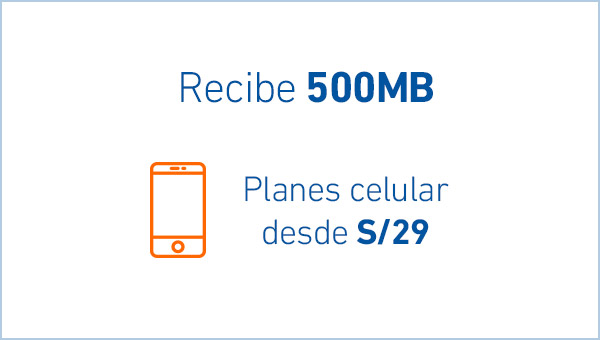 Recibe 1GB