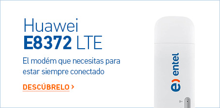 Internet Movil Entel Peru