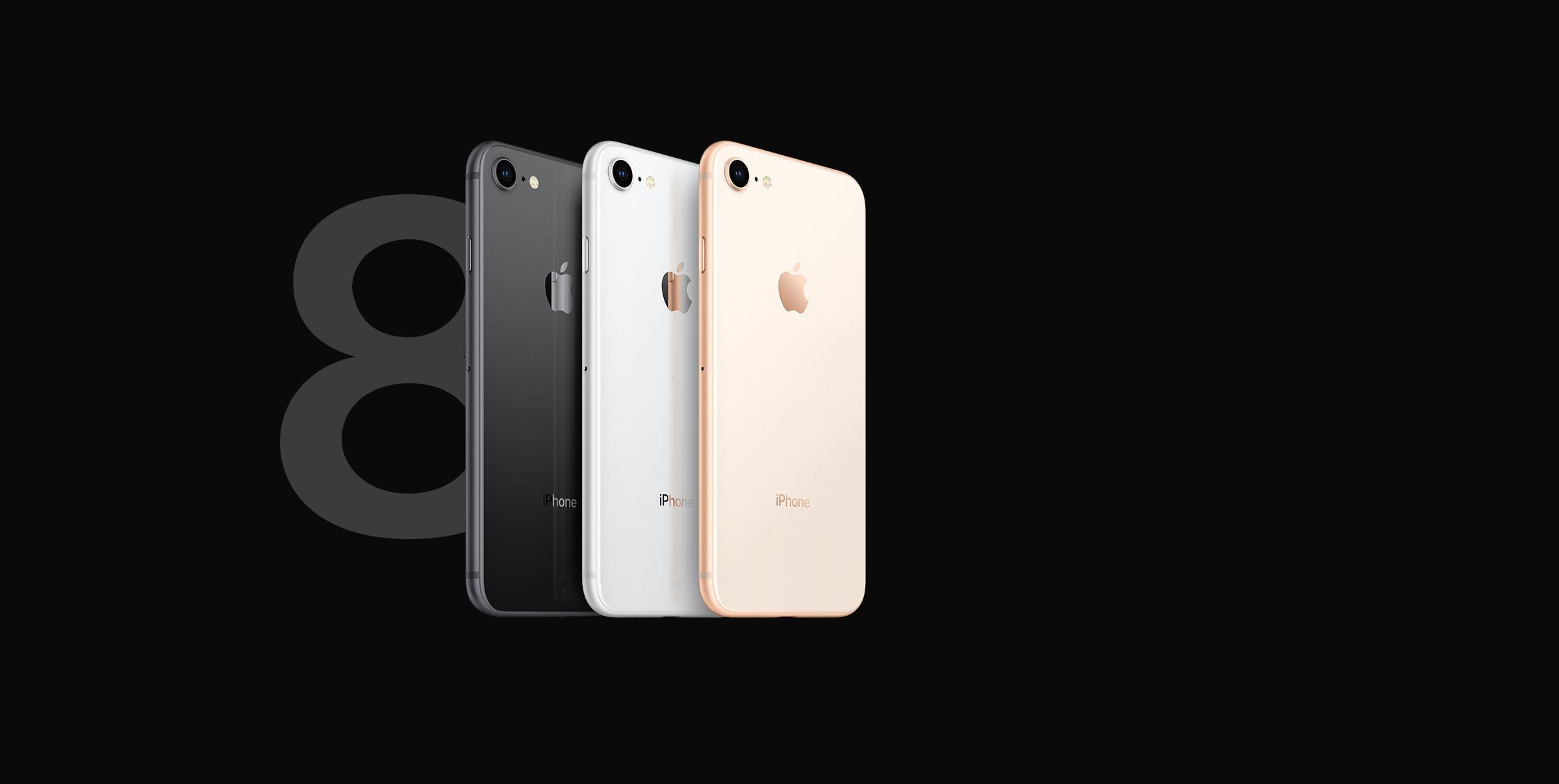 IPhone 8 y IPhone 8 Plus llegan pronto al Perú gracias a Entel