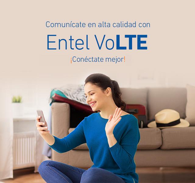 ¿Qué es VoLTE?