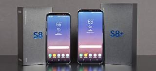 Nuevos Samsung Galaxy S8 y S8+ ya se pueden reservar en Entel desde hoy