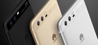 Nuevo Huawei P10 ya está disponible en todas las tiendas de Entel