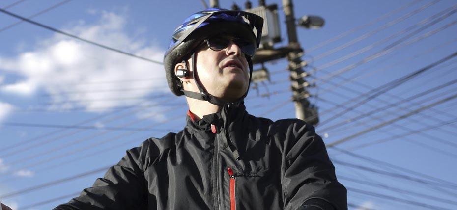 Siete tips para ir a la oficina en bicicleta