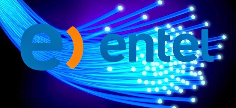 Entel es el operador con mayor cobertura 4G en el país
