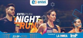 Entel Piura Run Night se realizará el 23 de setiembre