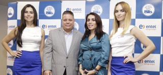 "Entel Empresas inaugura su gira nacional ""La Ruta del Éxito"""