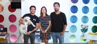 Entel y WUF presentan #AdoptGIF: una campaña para promover la adopción de perros