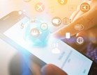 Súbete a la ola de la digitalización y reinventa tu negocio