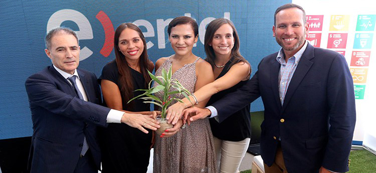 Entel lanza plataforma informativa para reunir iniciativas privadas de sostenibilidad de alto impacto