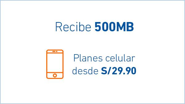 Recibe 1GB
