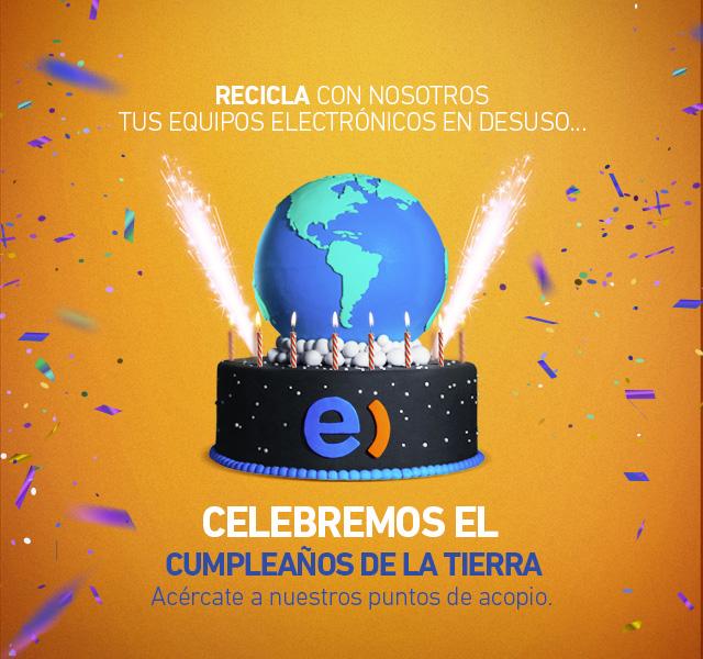 Dia del Planeta