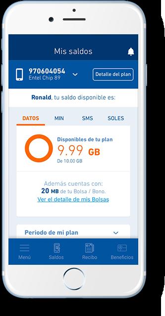 9fc40b9a99e App Mi Entel | Entel Perú