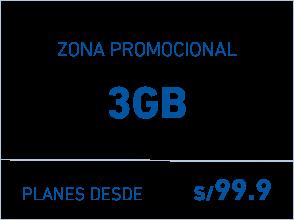 ZONA ENTEL S/199