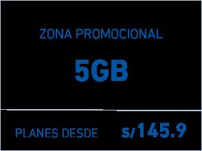 ZONA ENTEL S/149