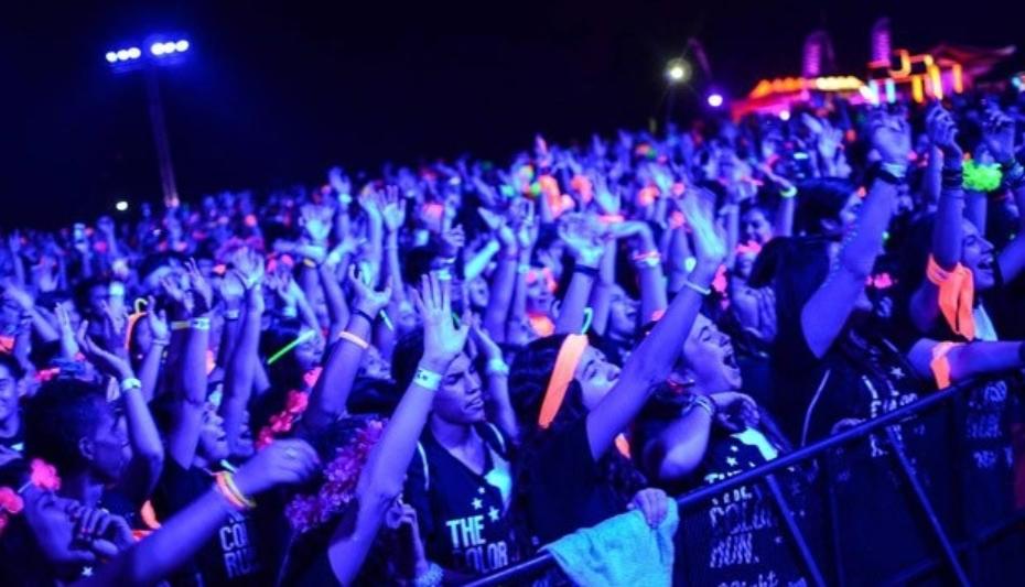 The Color Run Peru: La carrera más divertida del planeta regresa a Lima gracias a Entel
