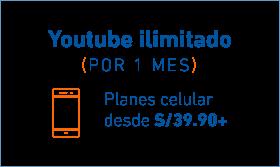 Youtube ilimitado