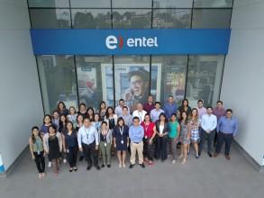 Equipo legal de Entel entre los más importantes del Perú