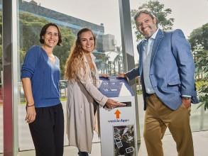 Banco de Crédito del Perú y Entel se unen por el reciclaje electrónico