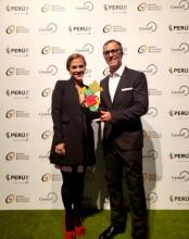 Por tercer año consecutivo, Entel es reconocida como empresa socialmente responsable