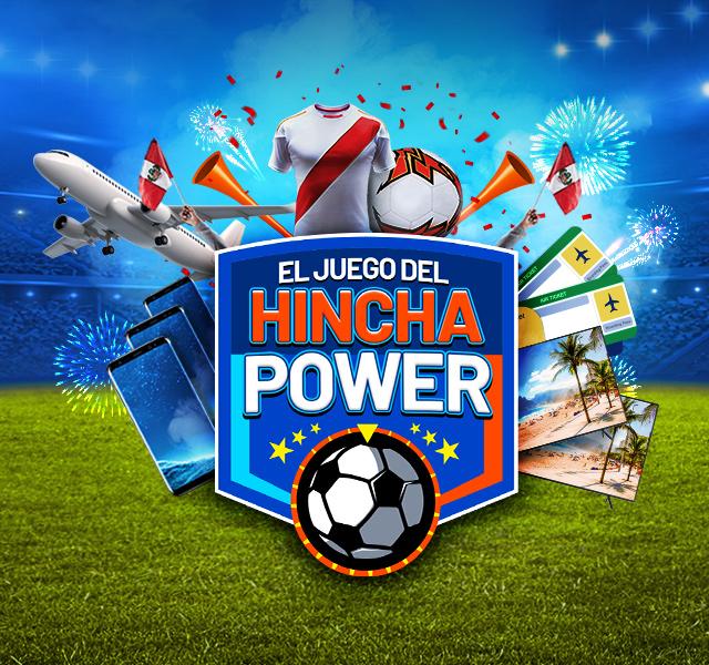 Hincha Power