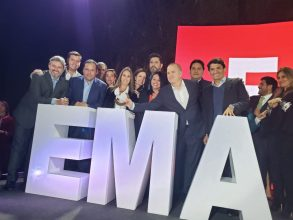Entel es la única operadora en formar parte de las empresas más admiradas del Perú 2019