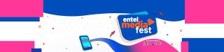 Entel Media Fest: conoce las novedades que traerá esta edición